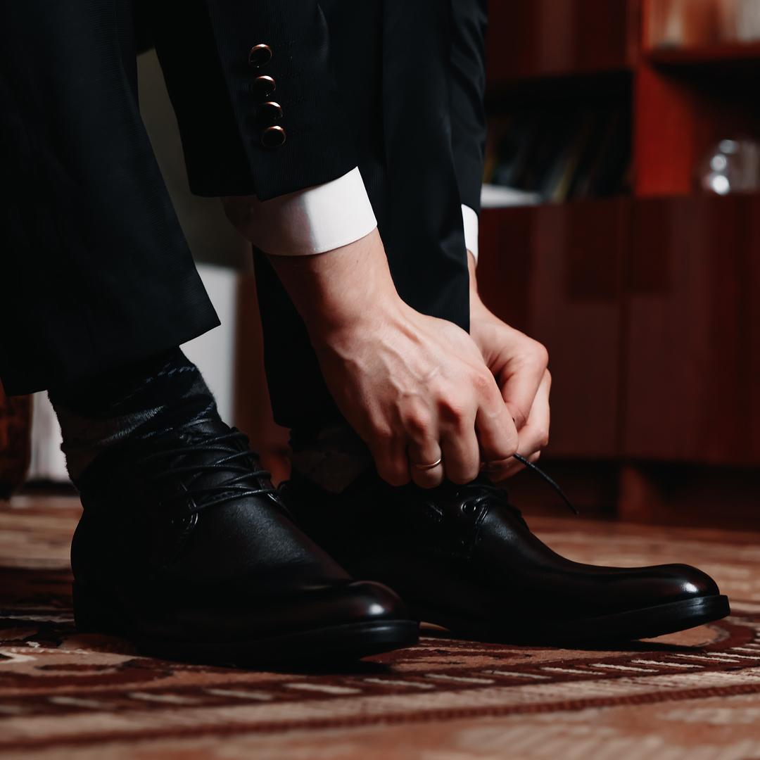 Zapatos de vestir para regalar el día del padre