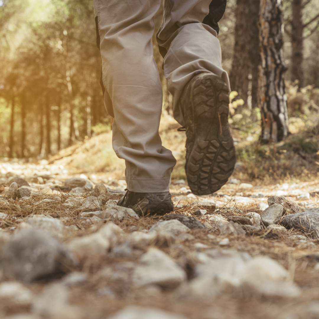 Zapatos para papás aventureros