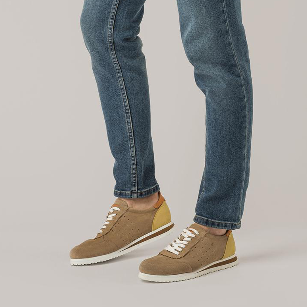Zapatos para papá Martinelli RICKMAN 1465-2532 XS