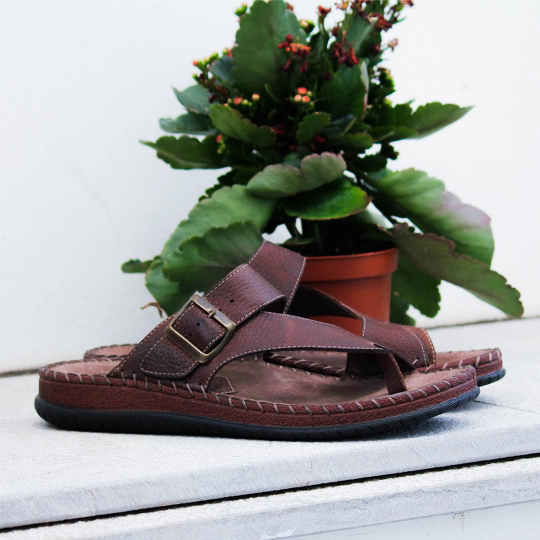 mejores sandalias para hombre walk & fly 9289-17790