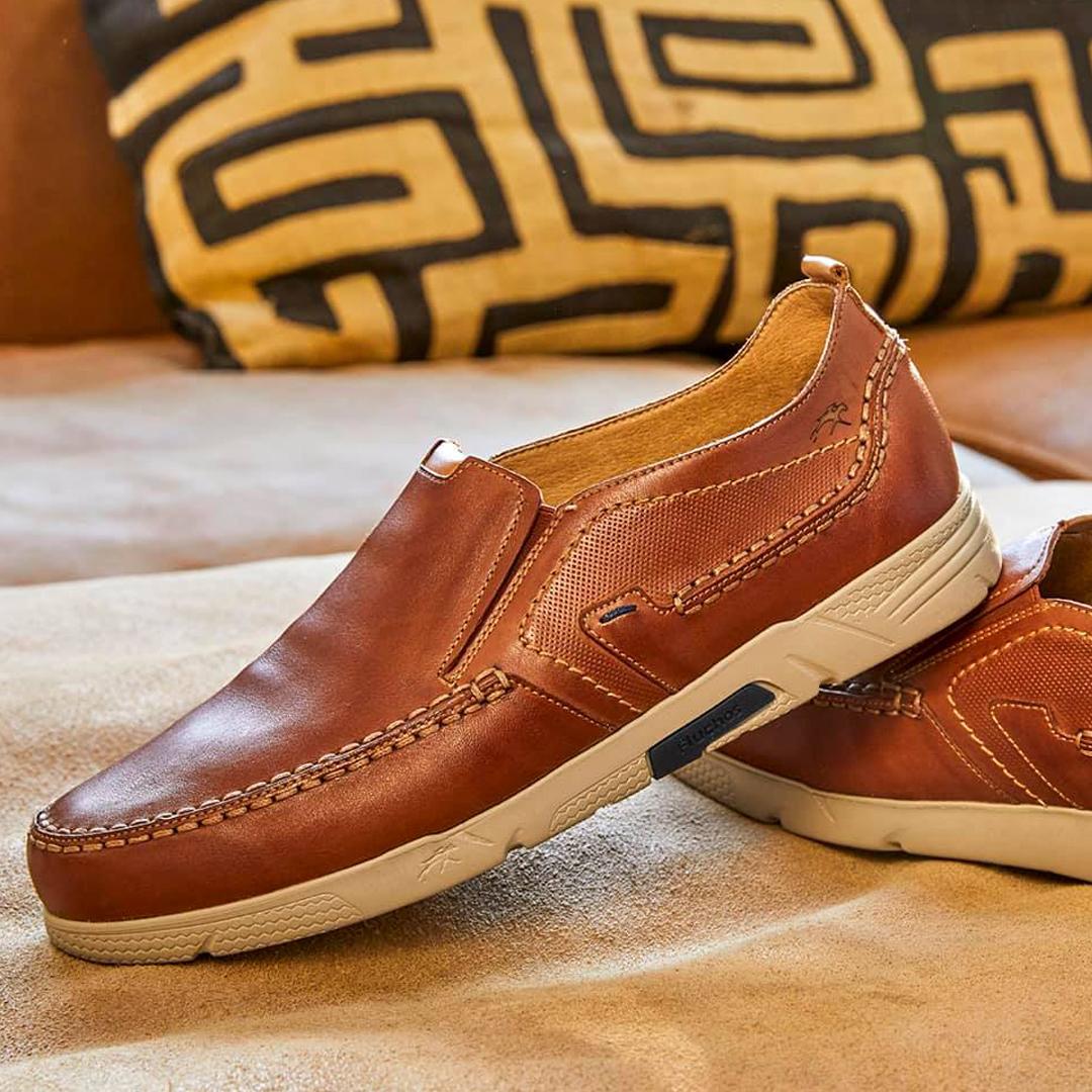 mejores zapatos de vestir para hombre Fluchos F0440 CHOI