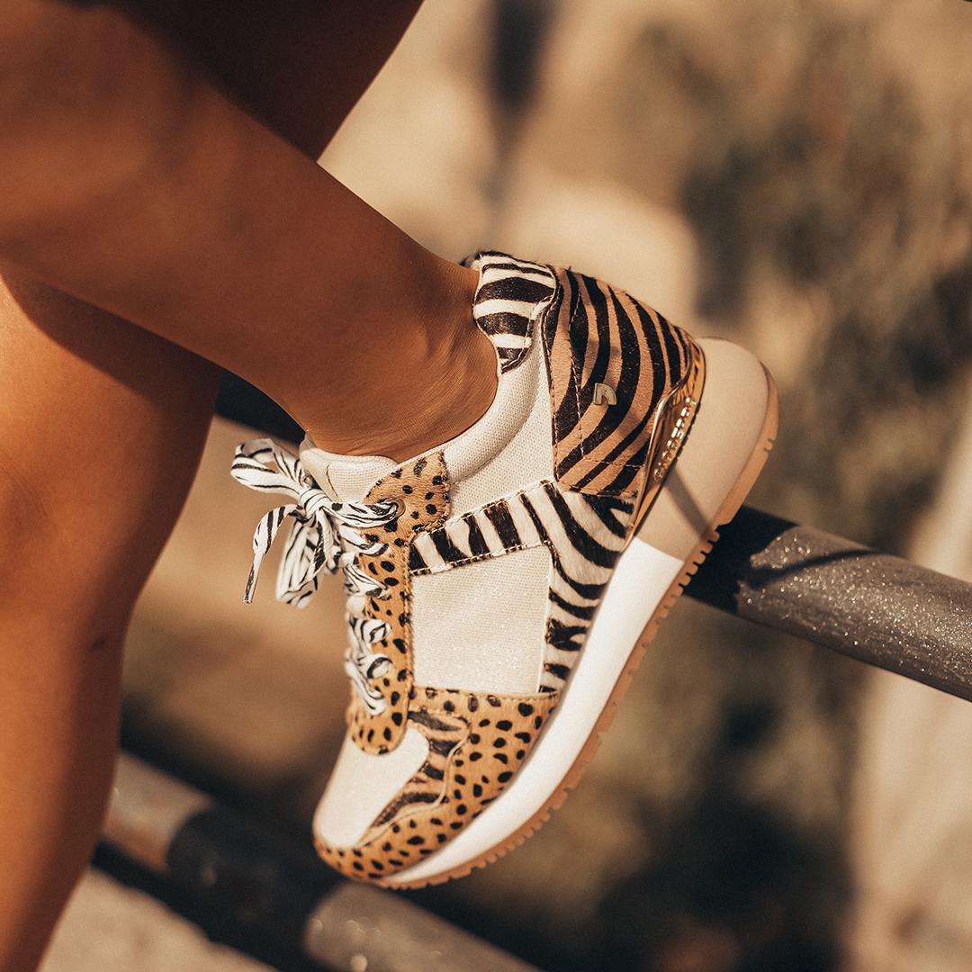 regalos día de la mujer Sneaker Gioseppo Bikaner 58647