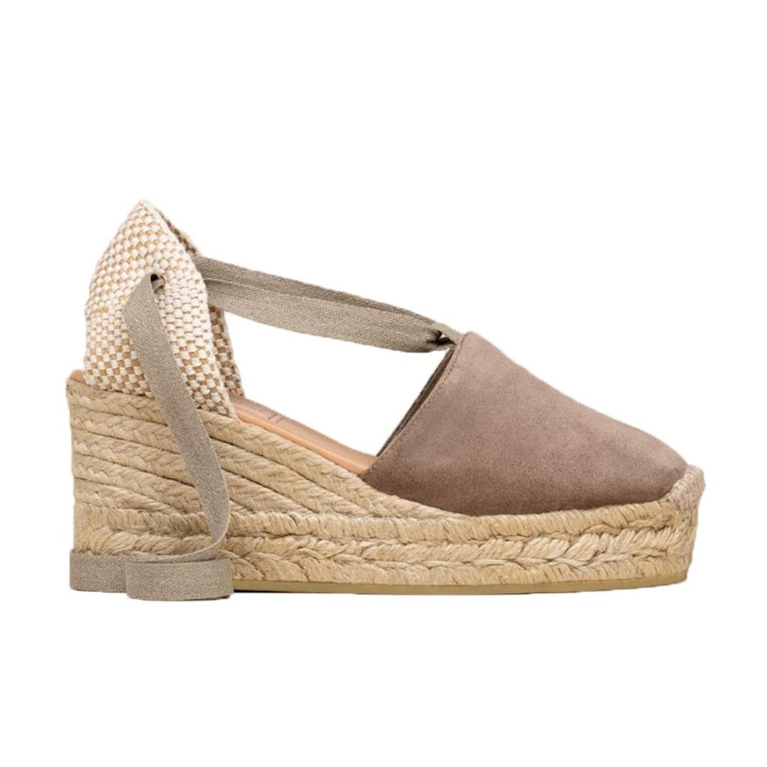 Moda en zapatos esta primavera 2020 mujer Gaimo Valenciana doble