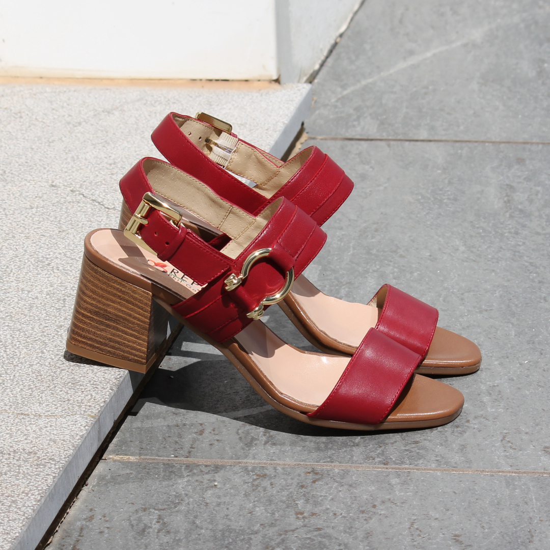 Moda en zapatos esta primavera 2020