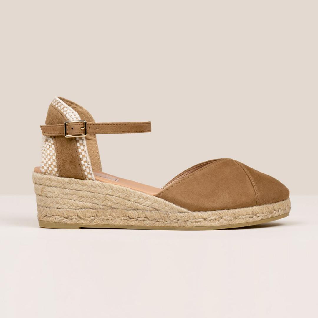 Zapatos con cuña GAIMO COPITA