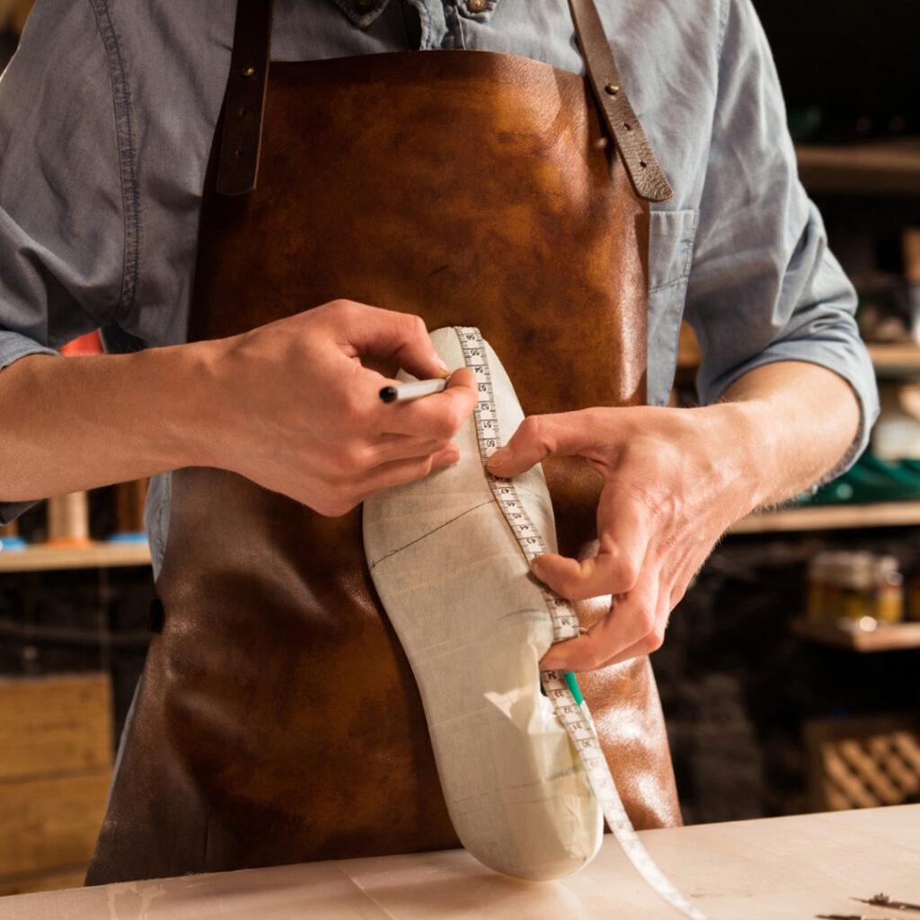 Blog zapatos Catchalot Tallas de zapatos consejos para achicar zapatos almacenados