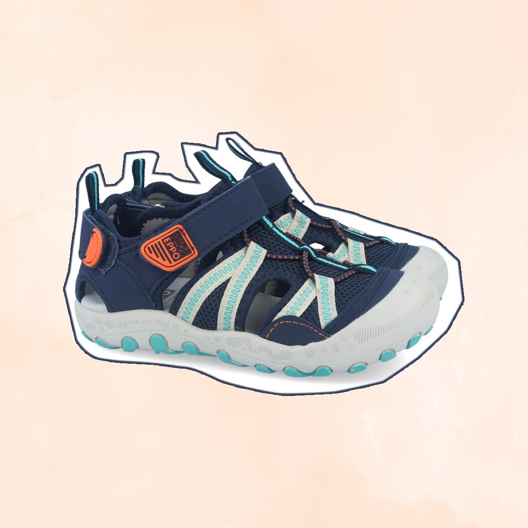 sandalias de niño gioseppo 59029