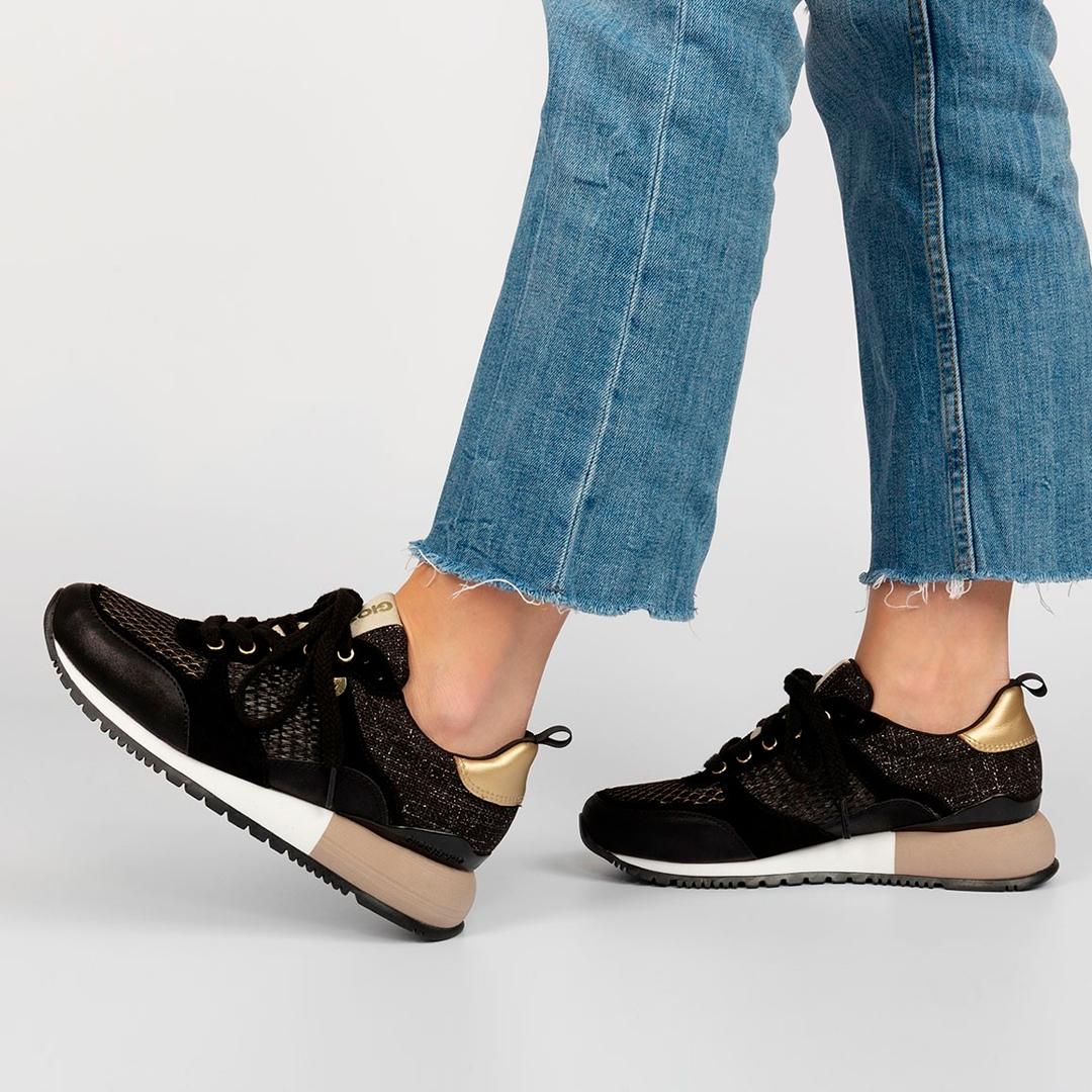 Gioseppo sneakers Anzac 58627