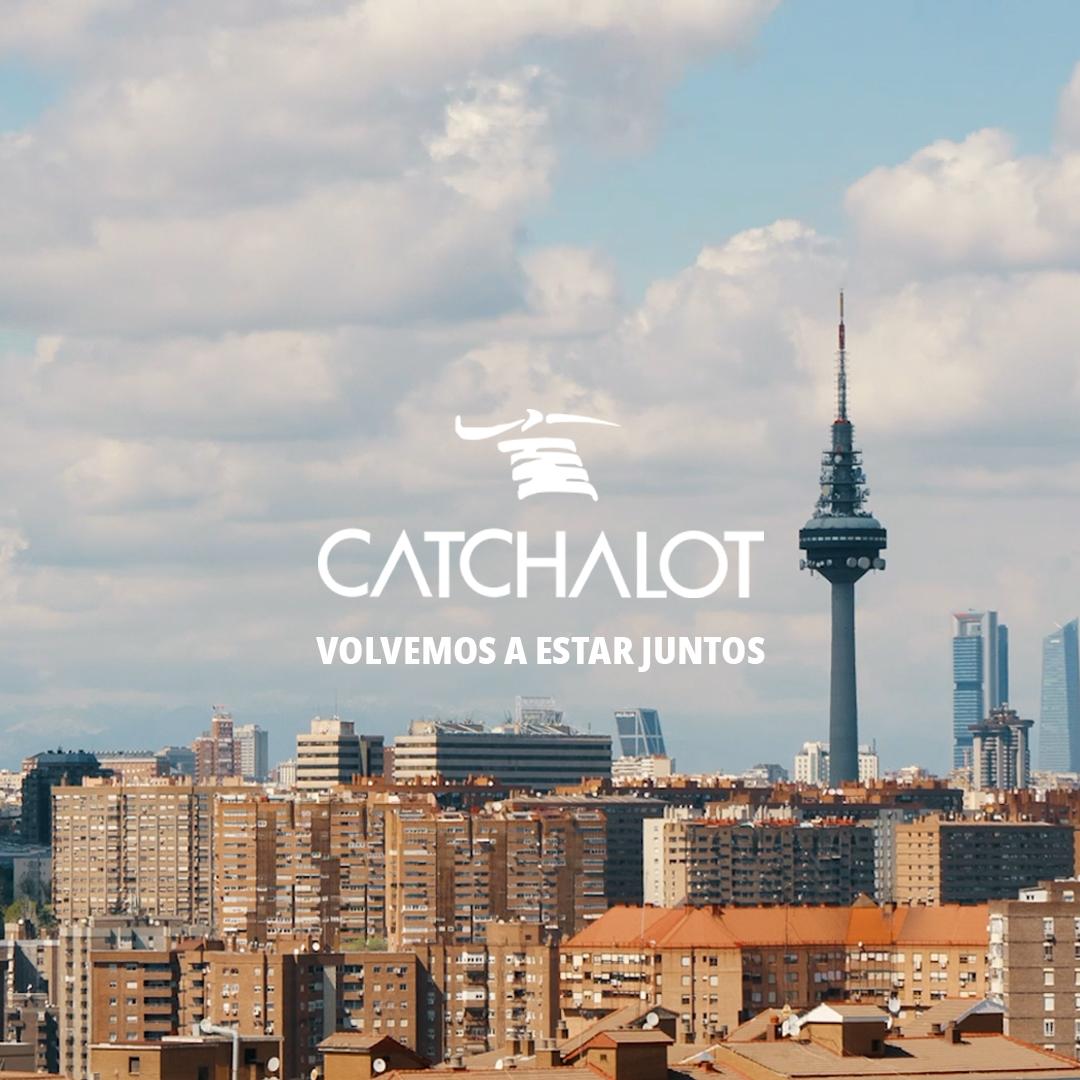Nueva colección de zapatos de mujer Campaña Solidaria Catchalot ss20