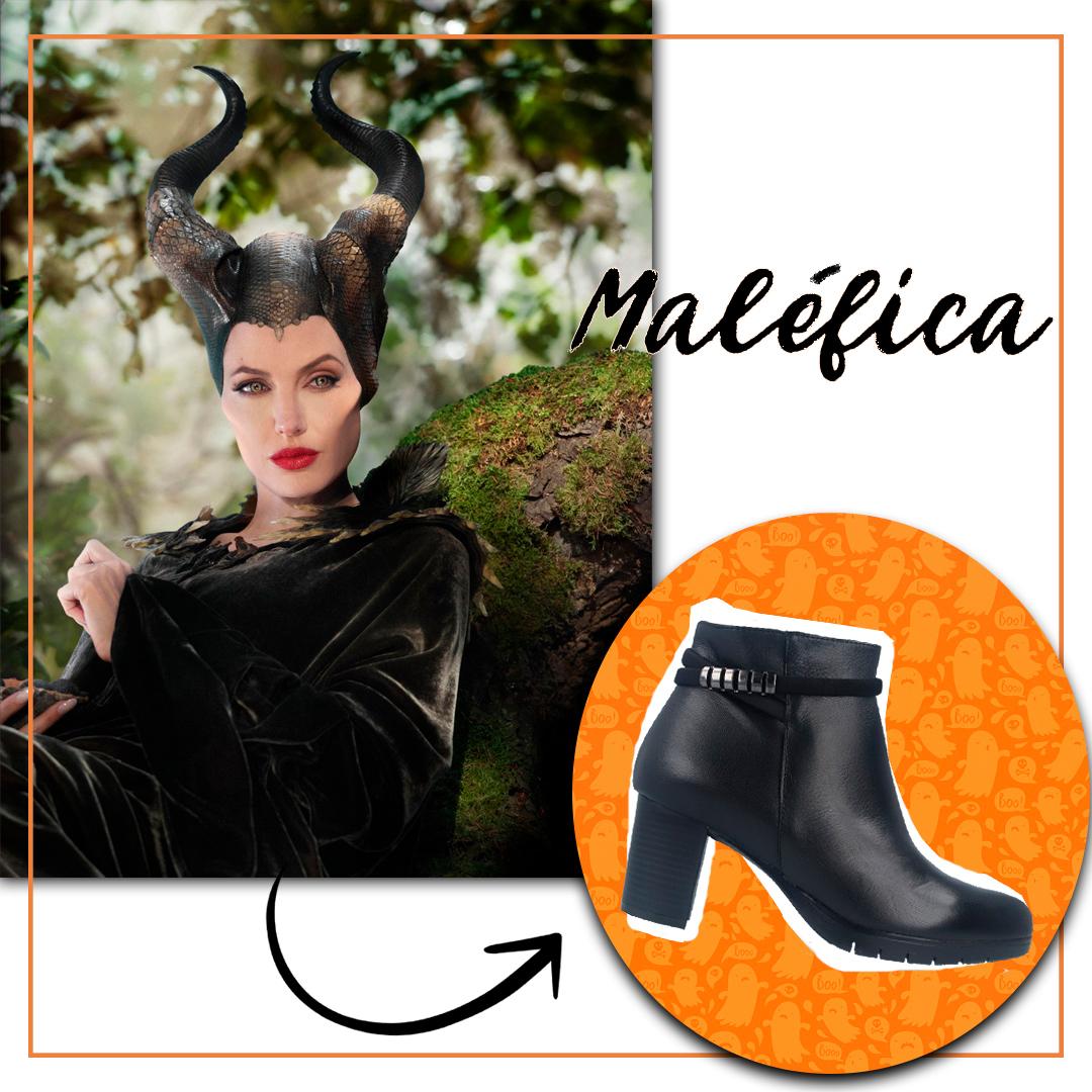 Descuentos zapatos Halloween Botín Patricia Miller