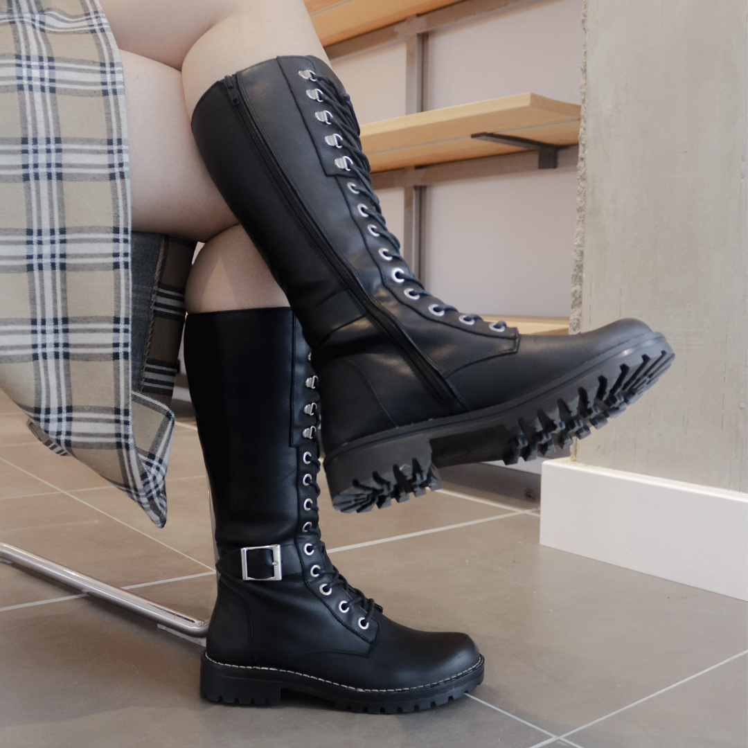 Tipos de botas militares Catchalot