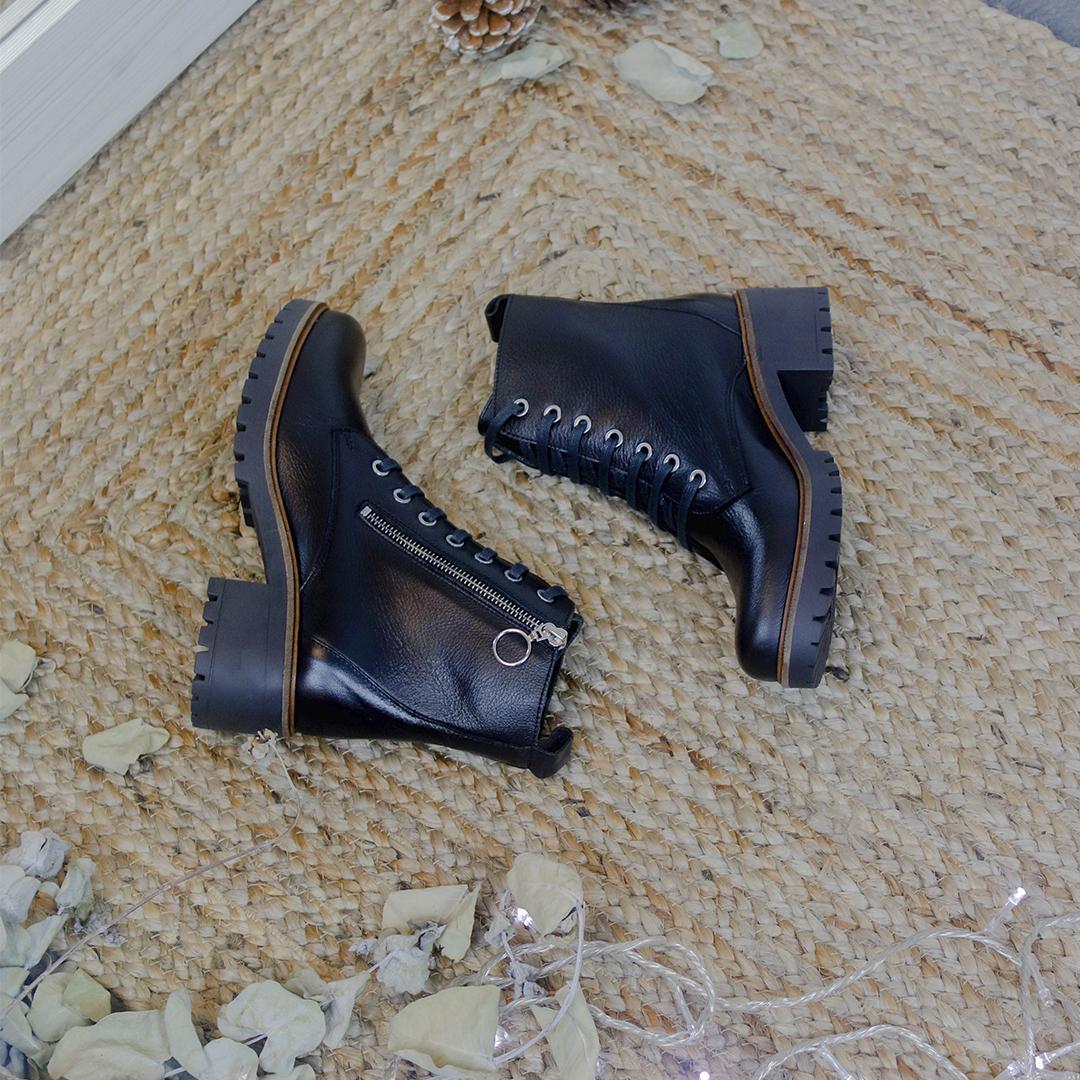 Tipos de botas militares Tambi Arroyo