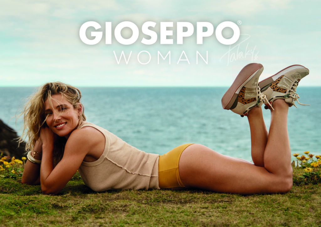 Mejores modelos Gioseppo Mujer