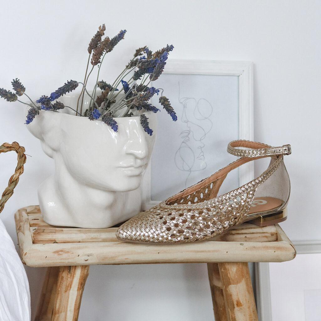 Zapatos para el día de la madre sandalia Gioseppo