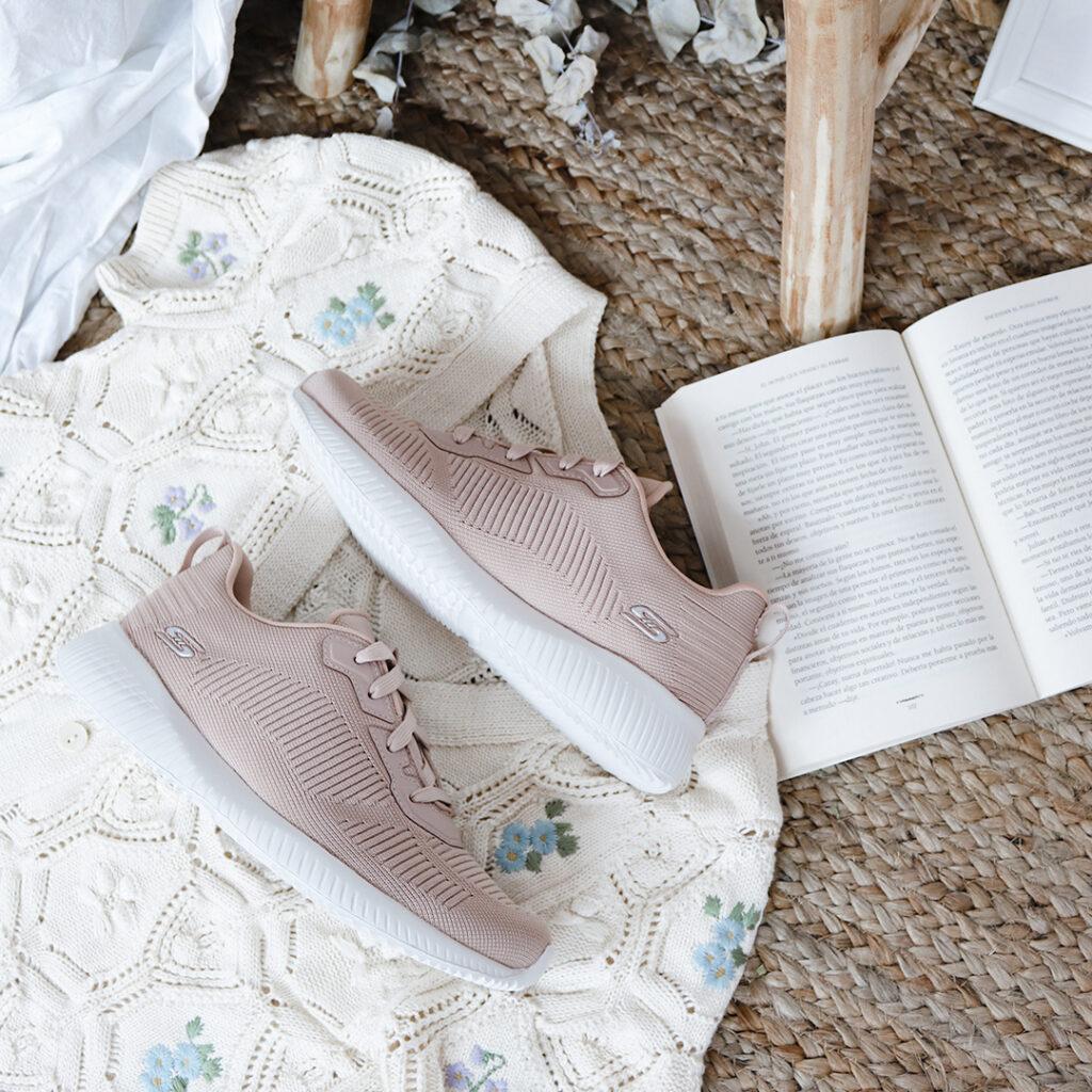 Zapatos para el día de la madre Skechers