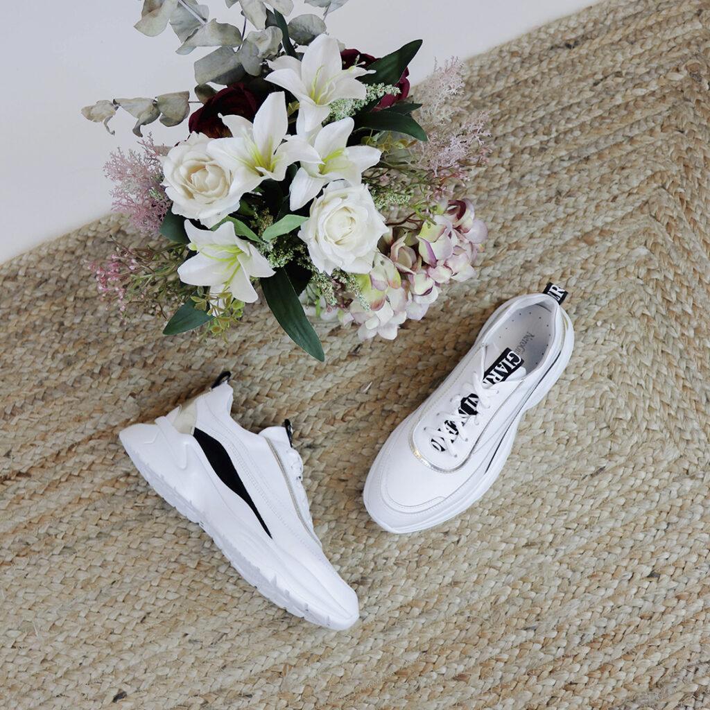 mejores sneakers de mujer NeroGiardini