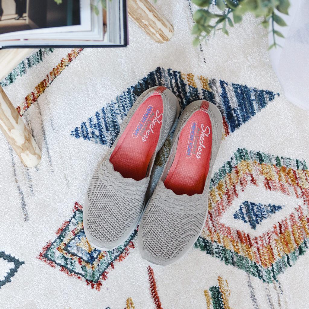 Blog zapatos Catchalot las mejores zapatillas Skechers de mujer