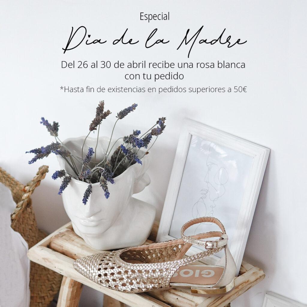 Blog zapatos Catchalot zapatos para el día de la madre