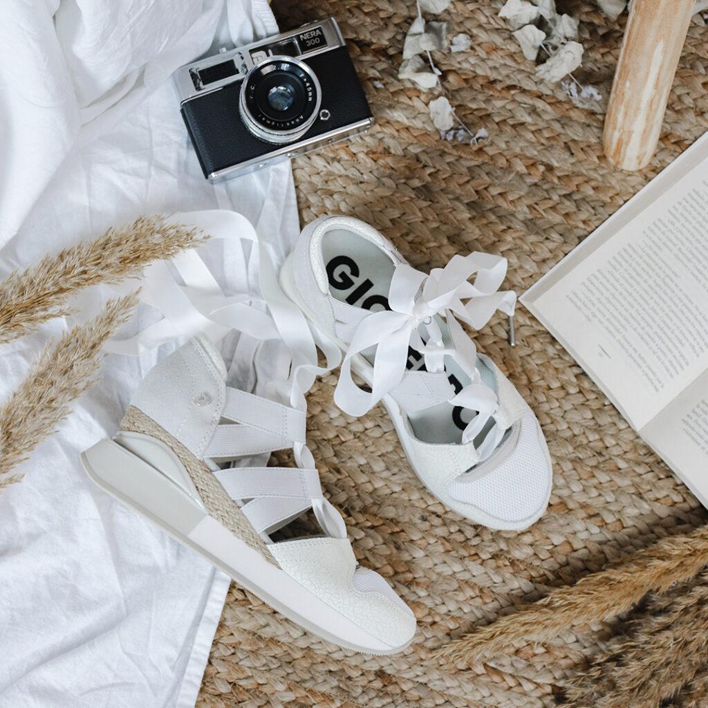 Zapatos para el día de la madre Gioseppo