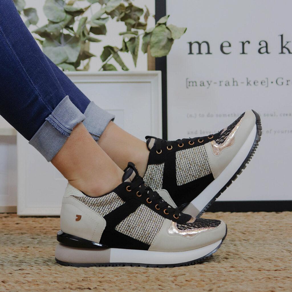mejores sneakers de mujer Gioseppo