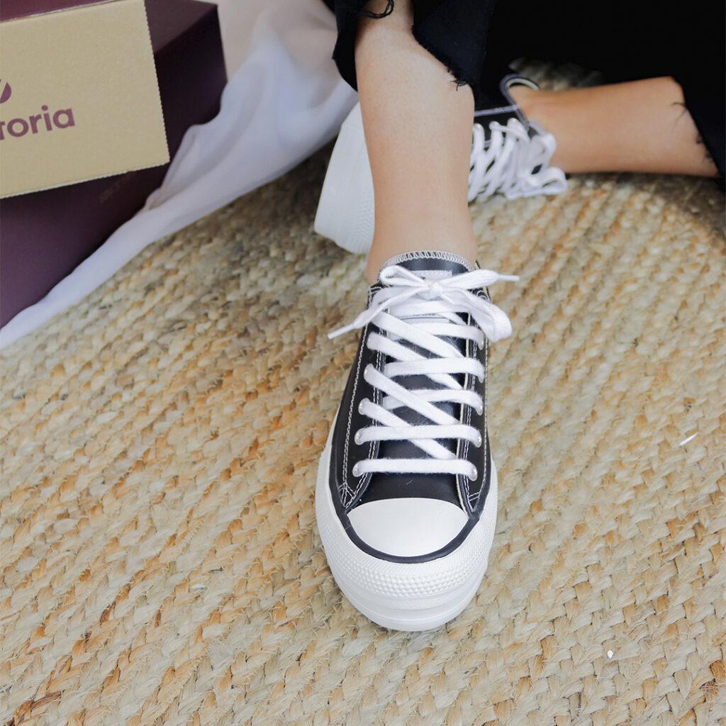 mejores sneakers de mujer Victoria