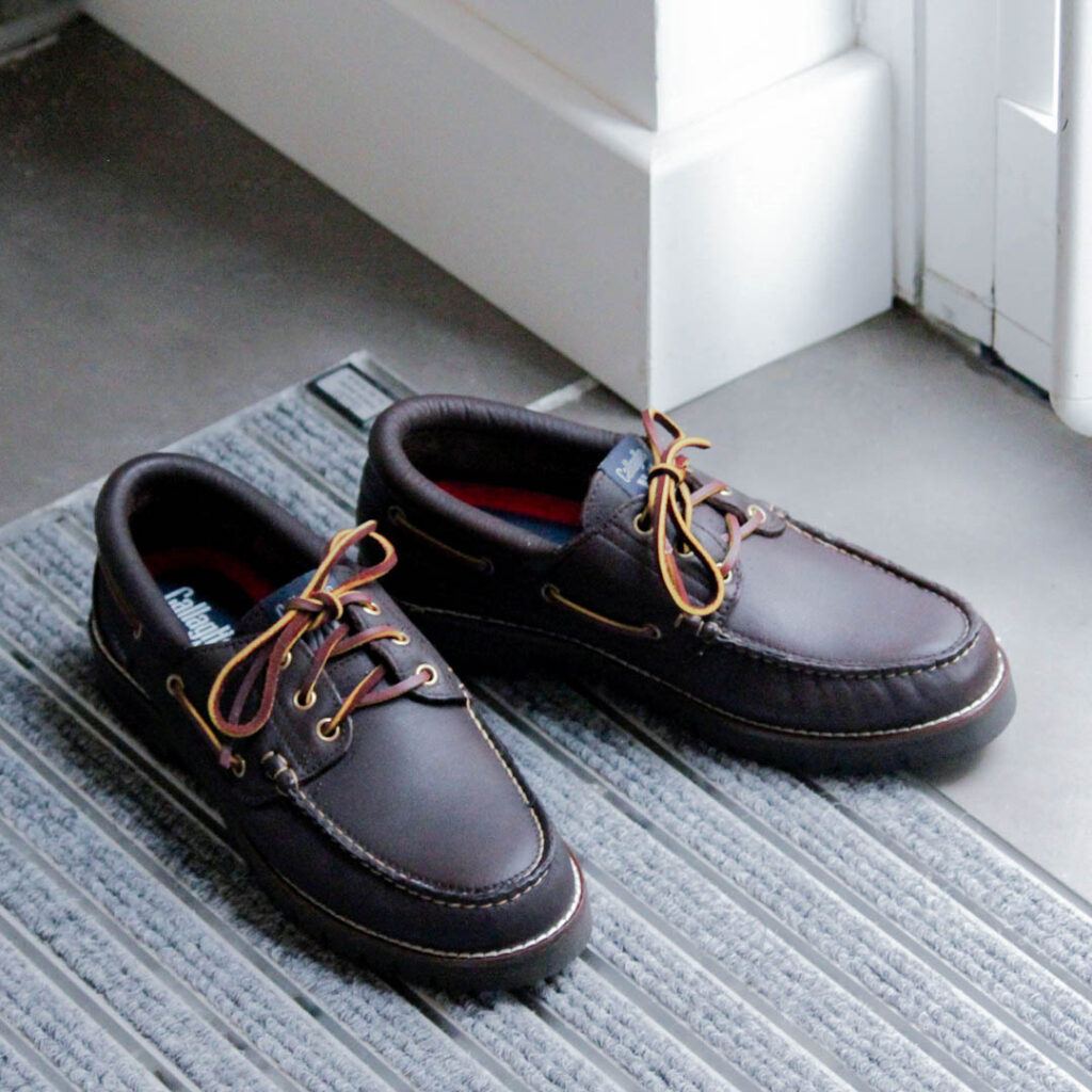Blog zapatos Catchalot - Náuticos Callaghan de hombre