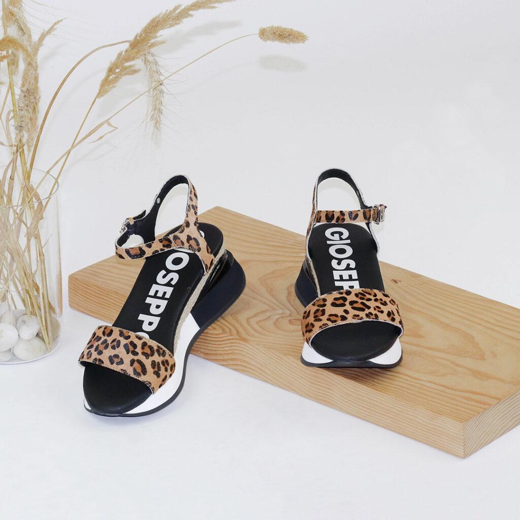 Sandalias minimalistas Gioseppo Beaumont