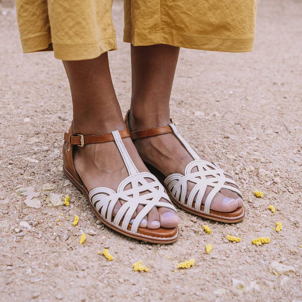 Campaña zapatos Catchalot Pikolinos Talavera