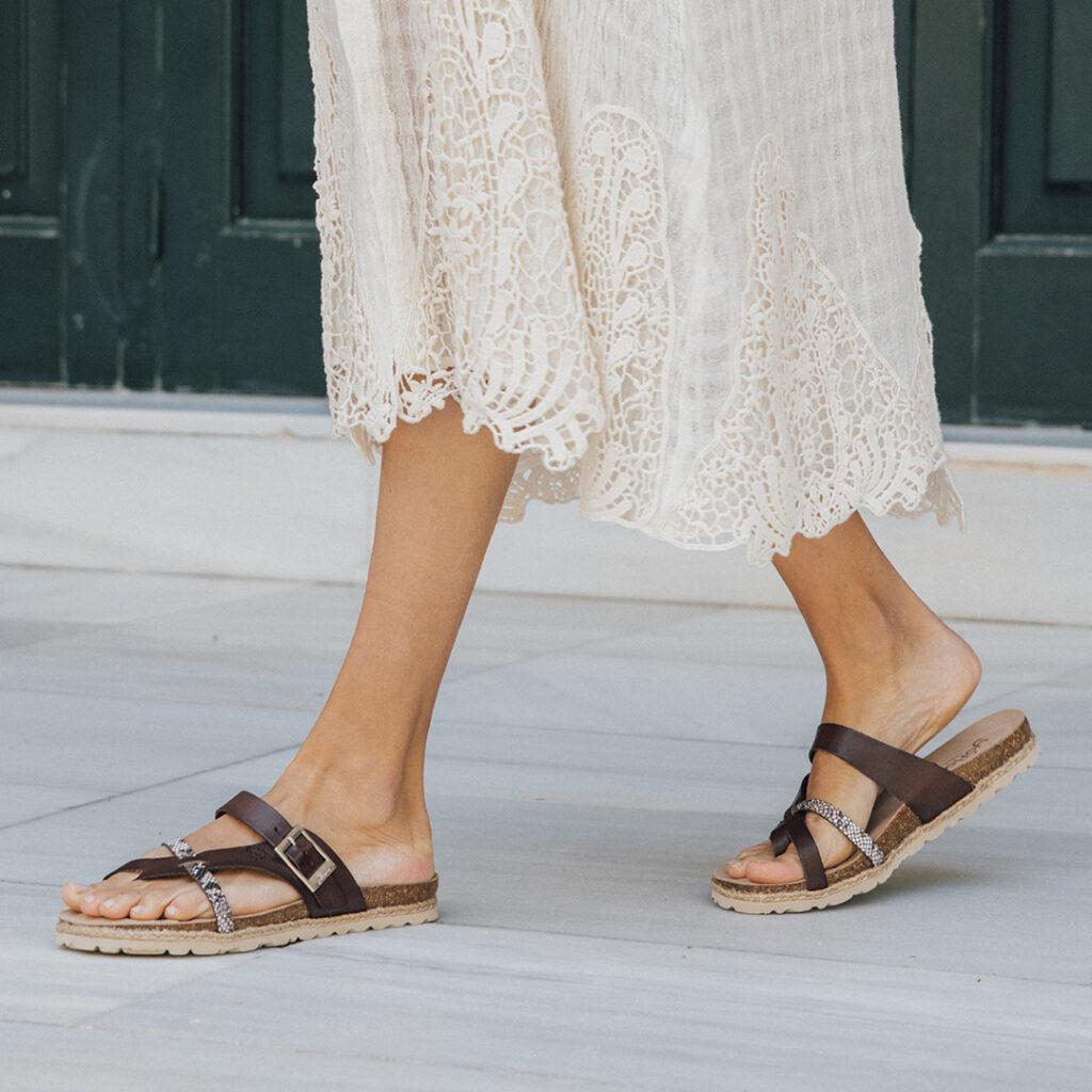 campaña de zapatos Catchalot Yokono Chipre