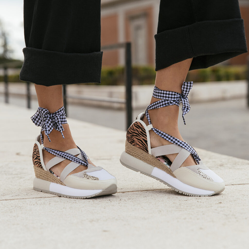 Campaña zapatos Catchalot Gioseppo Joliet