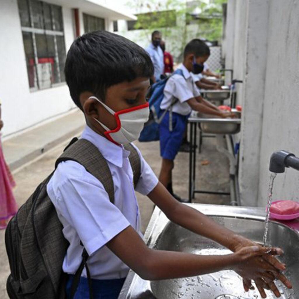 Catchalot pyme amiga UNICEF