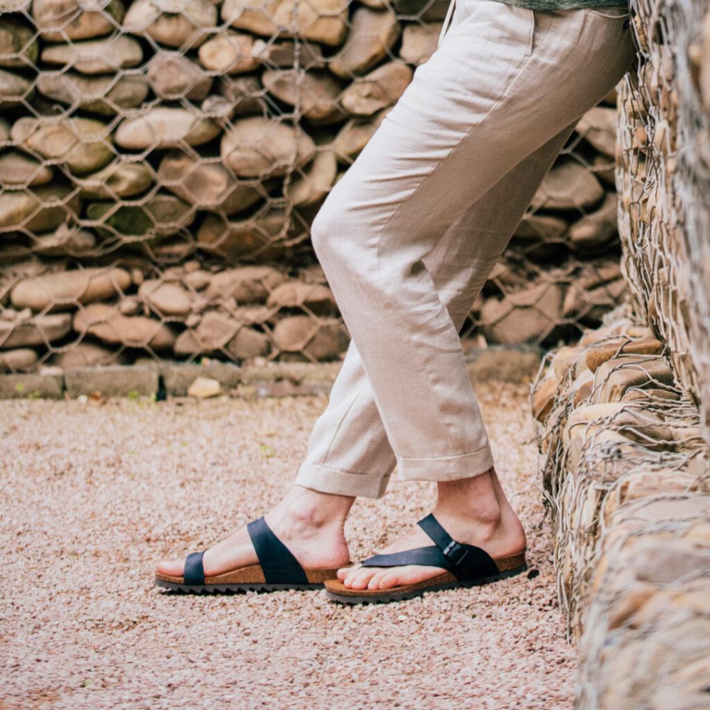 campaña zapatos Catchalot Interbios Sierra