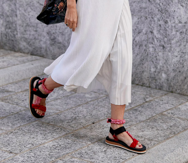 Blog zapatos Catchalot sandalias de tendencia
