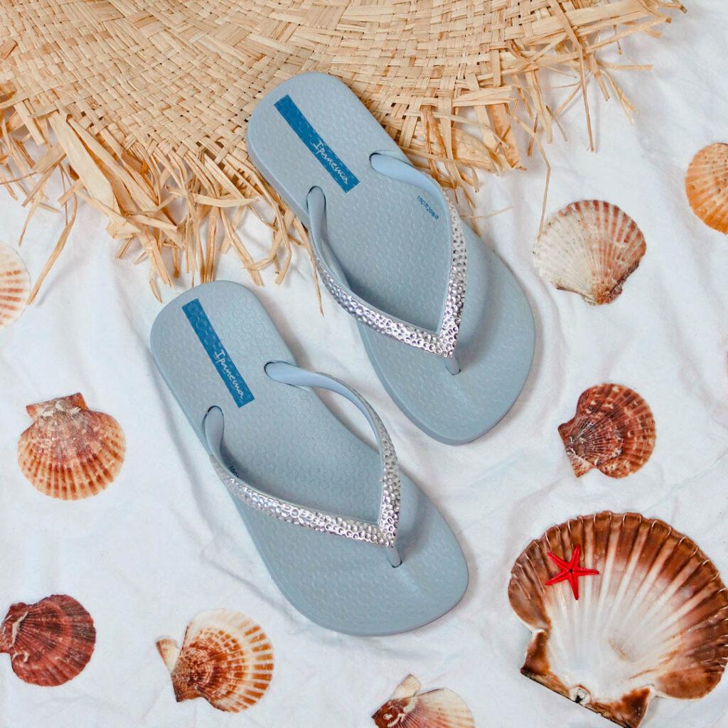 Blog de zapatos Catchalot chanclas de piscina para niña