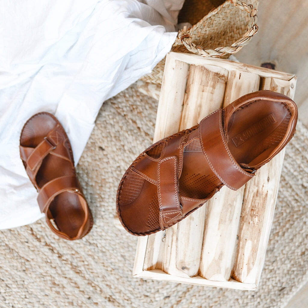 rebajas sandalias hombre Pikolinos Tarifa