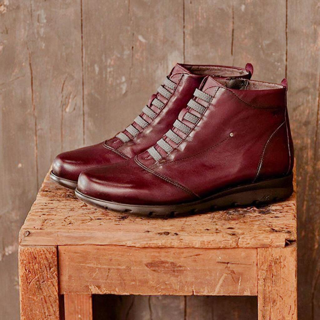zapatos de nueva temporada Fluchos