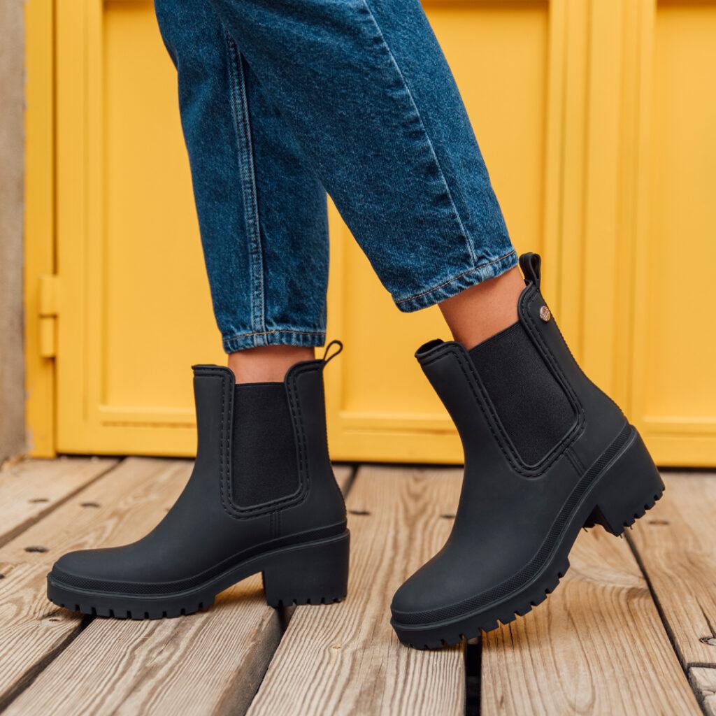 zapatos online Gioseppo Lesja