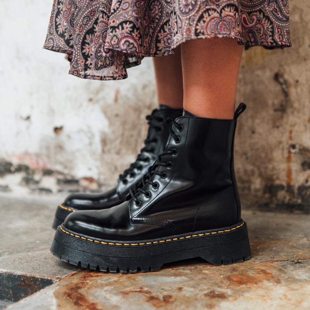 zapatos online Dr. Martens 1460