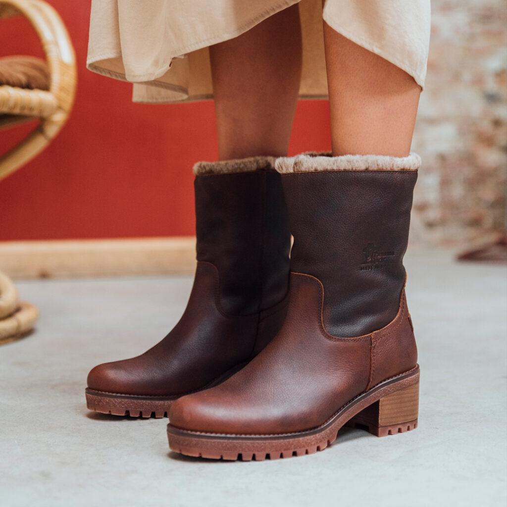 zapatos online Botas Panama Jack Piola B8