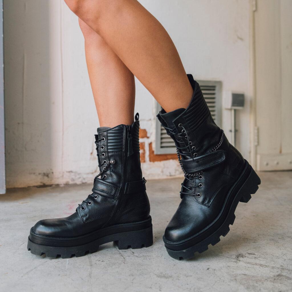 zapatos online Mjus