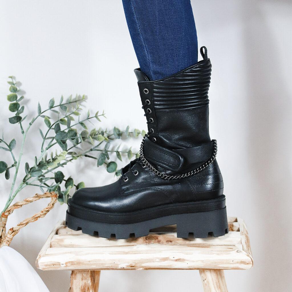 zapatos de nueva temporada Mjus
