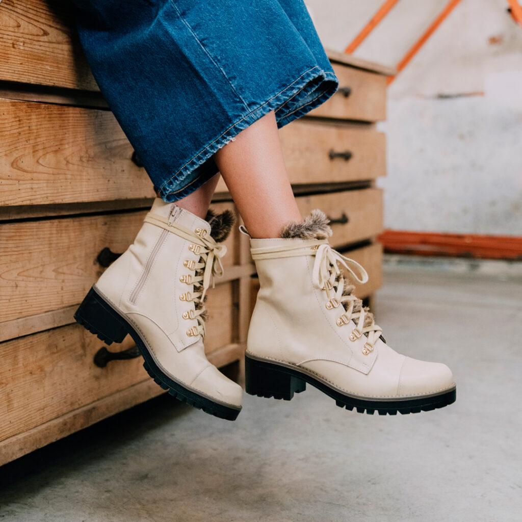 zapatos online Andares
