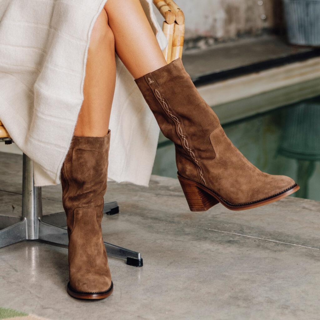 zapatos online botas Tambi Bruma