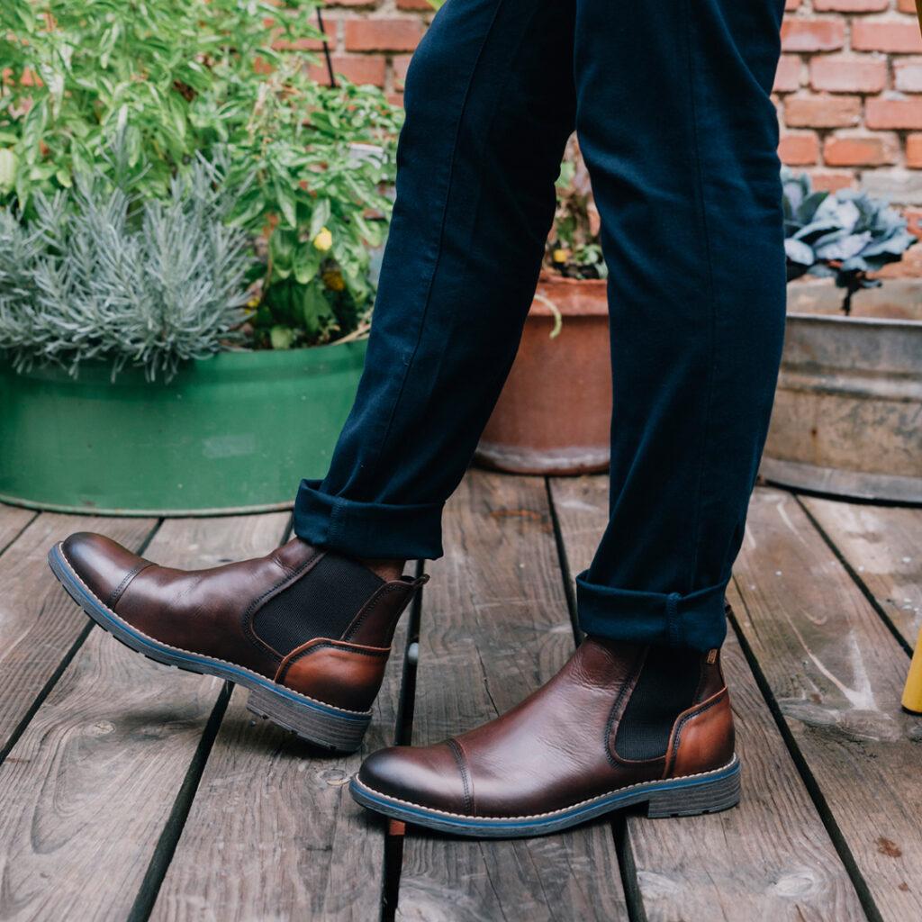 Zapatos online Pikolinos York