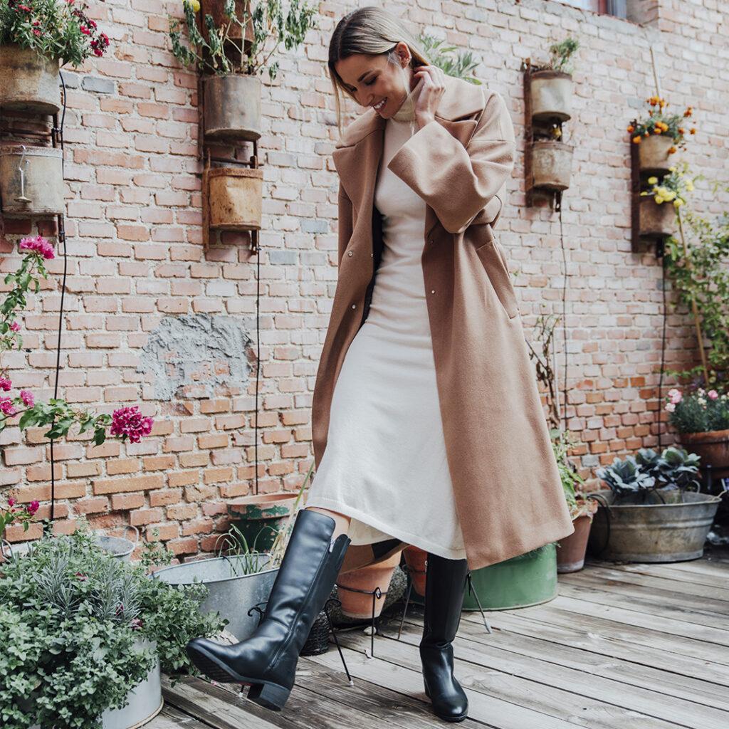 Blog de zapatos Catchalot -Botas ecuestres de mujer