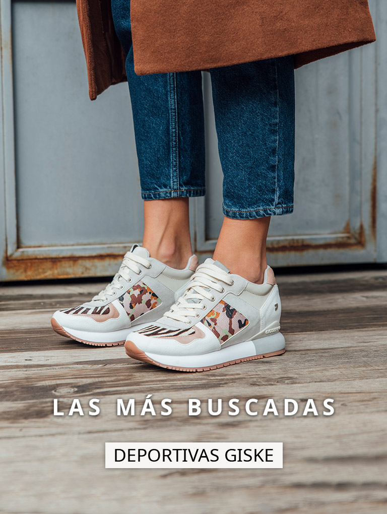 Nueva colección de zapatos AW21