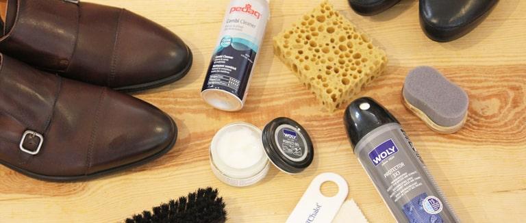 Te enseñamos a cuidar y limpiar tus zapatos