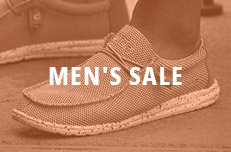 Sales men shoes
