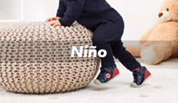 Temporada Zapatos Niño