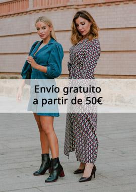 Envios gratuitos a partir de 50 euros